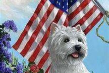 Drawn doggies / by Shirley DeChenne