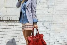 Business Casual Ideas / by erin mccauley