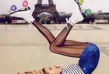 Lara Ventura loves..... / Style inspirations
