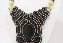 SOUTACHE - MY WORK