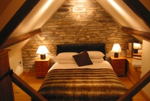 Attic Interior Ideas