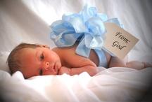 Precious babies / by Shirley DeChenne