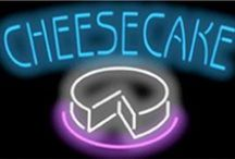CHEESECAKE / by Donna Phillip-Miller
