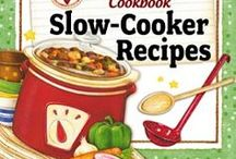 Crock Pot / Slow Cooker / by Donna Phillip-Miller
