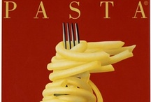 Pasta Dishes / by Donna Phillip-Miller