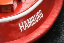 Hamburg, meine Perle / by Inga Sooth