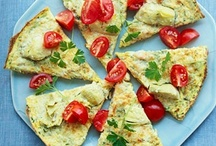 Frittatas  / by Donna Phillip-Miller