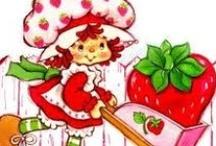 (Strawberry) Shortcake / by Donna Phillip-Miller