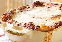 Lasagna / by Donna Phillip-Miller