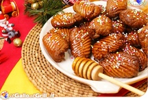 Fried Pastries / by Donna Phillip-Miller