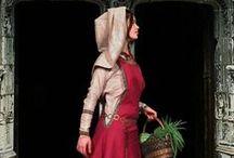 Medieval-like