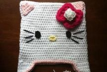 Knit & Sew Much More! / Crafting!