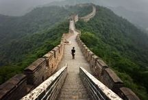 China.中国 / by Maica Benavides