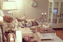 Interior Dreams / Home is where the heart is ♡