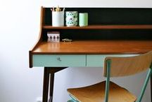 Home - Desk Ideas / All things related to desks/office area