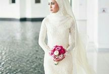 Hijab / Pretty hijab styles