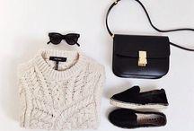 Minimal / My favorite style...