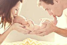 Maternidad y baby shower