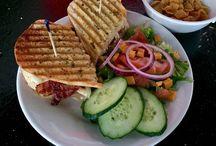 JACKSONVILLE LANDING Restaurant Reviews / Reviews we've done of restaurants at the Jacksonville Landing.