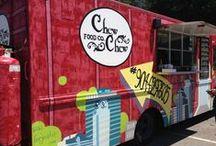 FOOD TRUCK Reviews / Food trucks we've reviewed.