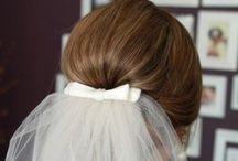 Luxe Wedding inspo / Is it fashion or is it art?