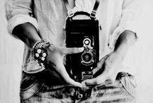 SIMPLY BLACK & WHITE / Timeless black & white photography  / by JENNY LOCK