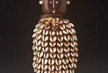 Dolls / Here you will find a variety of traditional, ethnic fertility dolls from various African tribes, Namji Dolls - a fair trade project in Cameroon - and dolls by the famed Zulu doll maker Lobilile Ximba. These are true collectors' items!