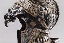 Armor_Helmets