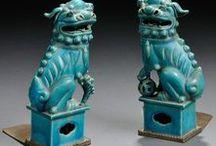 Art_China / Sculpture, vases etc. Stone, ivory, etc