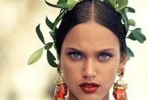 Advertisement_D&G / Dolce & Gabbana