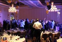 New Year's Eve Victory Gala 2015 / Do Good Events can make your event run smoothly. We can execute your event from registration to silent auction and logistics.