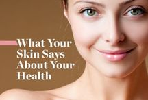 Skin Care / Skin Care Information