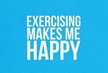 Fitness / Lots of motivational workouts!