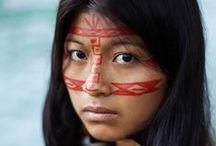South American Tribes