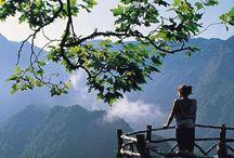 Wanderlust / All things travel