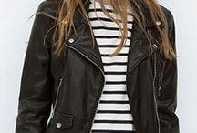 TR / Jackets & Coats
