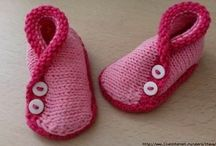 Tricot /Crochet Ideas