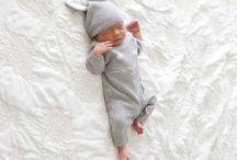 Baby! / Cuteness!