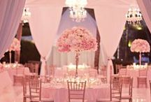 DREAM WEDDINGS / We can all wish upon that magical big day....