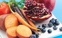 Food_Vegetables, fruits etc