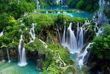 Landscape_Waterfall