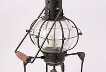 Props_Lanterns, lamps etc