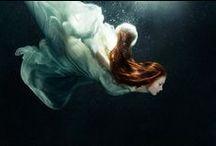 Creature_Mermaid, undine etc