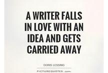 Write Life / Writing & Literature