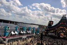 Dutch Festivals