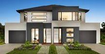 Duplex - Houses