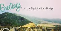 Big Little Lies #Book2Movie / The adaptation of Liane Moriarty's Big Little Lies to the screen starring Nicole Kidman, Reese Witherspoon, Shailene Woodley, Laura Dern and Zoe Kravitz.