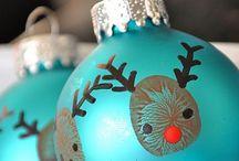 Christmas 2012 / Cute Christmas-y stuff!