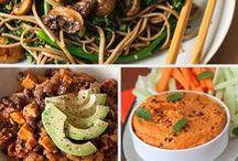 FOOD وصفات عربية وعالمية / by peoniesflower