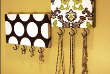 Personalize & Accessorize  / Decorate your space any way you like to reflect your personality. Check out some great DIY projects that will help you decorate on a dime.